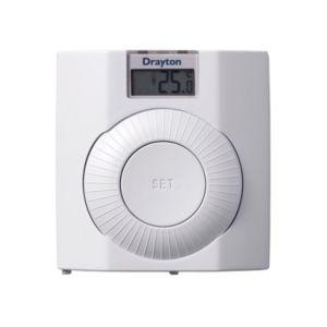 Image of Drayton Thermostat