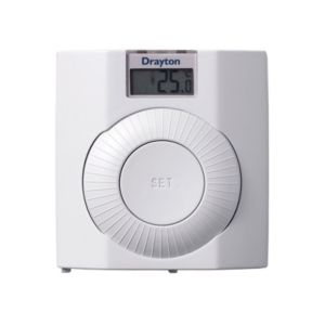 View Drayton 30002BQ Thermostat details