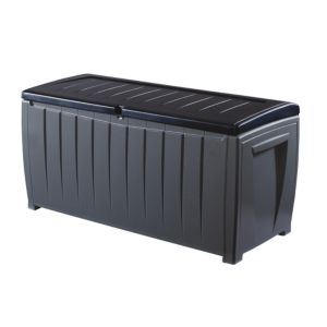 View Blooma Plastic Garden Storage - Assembly Required details