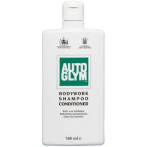 Image of Autoglym Shampoo 500ml