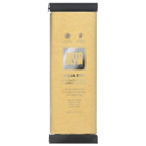 View Autoglym Leather Chamois details