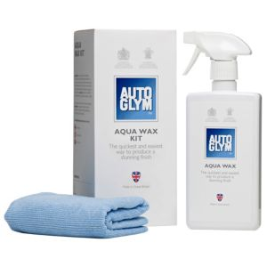 Image of Autoglym Wax 500ml
