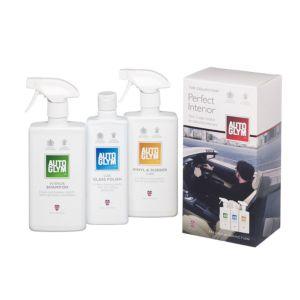 Image of Autoglym Interior Car Care Kit