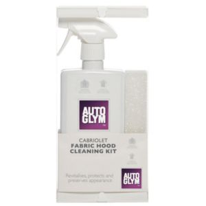 View Autoglym Fabric Hood Cleaner details