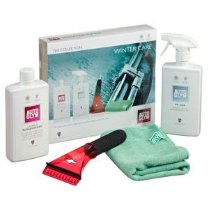 Autoglym Car Winter Care Kit
