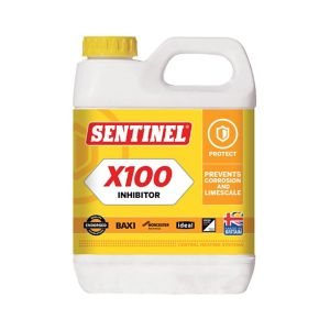 Image of Sentinel Central heating Inhibitor 1L