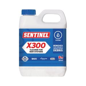 View Sentinel X300 Central Heating Cleaner, 1L details