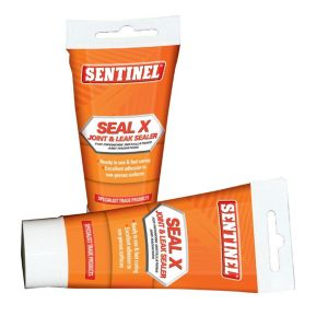 View Sentinel SEAL x Leak Sealer, 50ml details
