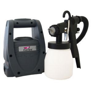 View Earlex Paint Sprayer HV1900BQP2 details