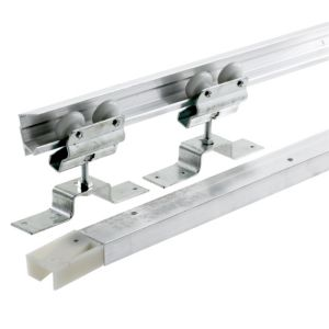 View Slik Sliding Door Gear (L)914mm details