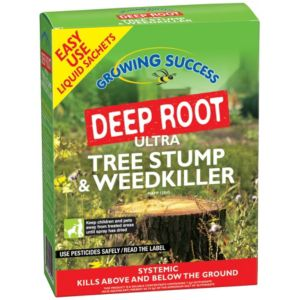 View Growing Success Ultra Ready to Use Tree Stump & Weed Killer 400ml details