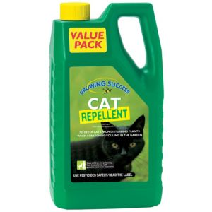 View Growing Success Cat Repellant 0.5kg details