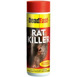 View Deadfast Rat Killer details