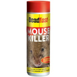 View Deadfast Mouse Killer details