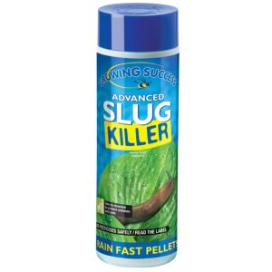 View Growing Success Advanced Slug Killer details