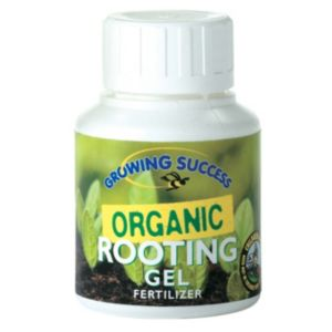 View Growing Success Organic Gel Rooting Treatment 150ml details