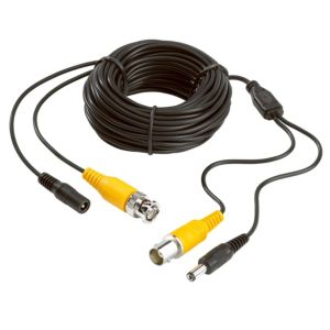 View Response CCTV Extension Cable details