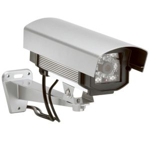 View Response Wired CCTV Camera details