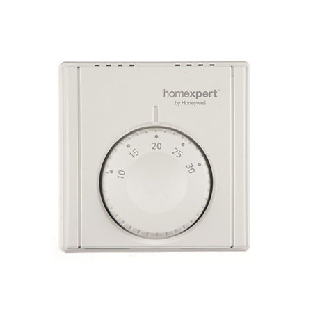 Honeywell homeexpert room thermostat departments diy for Th 450 termostato