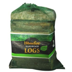 View Homefire Log Pack details