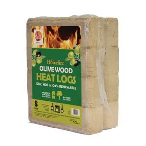Image of CPL Wood 8kg Pack