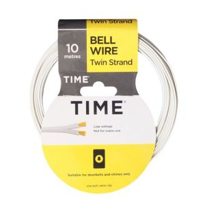 View Tower 4.5mm� Bell Wire 10m details