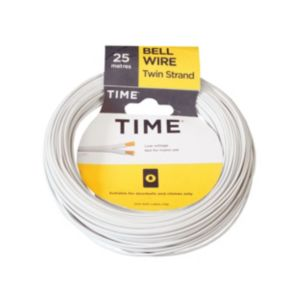 View Tower 4.5mm² Bell Wire 25m details