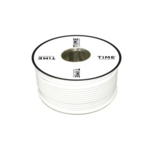 View Tower White Coaxial Cable, (L)50m details