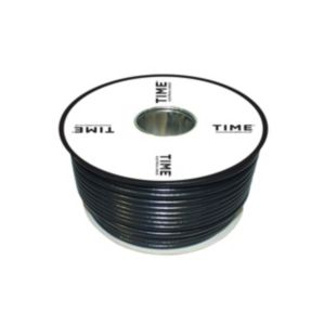View Tower Black Satellite Cable, (L)50m details