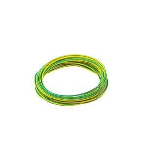 View Tower Green & Yellow Single Core Cable 1.5mm� (L)5m details