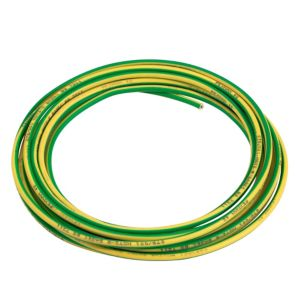 View Tower Green & Yellow Single Core Cable 2.5mm� (L)5m details