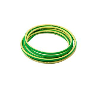 View Tower Green & Yellow Single Core Cable 16mm� (L)3m details