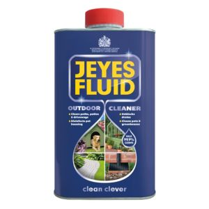 View Jeyes Multi-Purpose Disinfectant Fluid 1L details