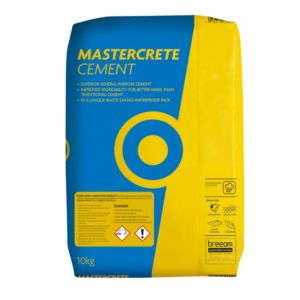 View Blue Circle Mastercrete Cement 10 kg details