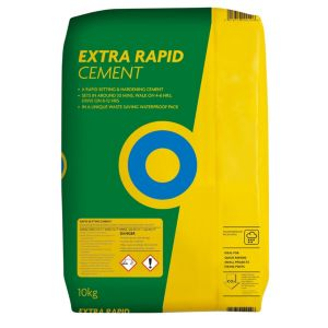 View Blue Circle Extra Rapid Cement 10kg Bag details
