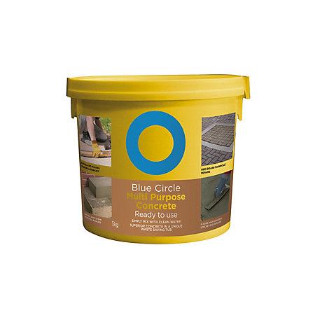 0 00   0 00Blue Circle Multi Purpose Ready to Use Concrete 5kg Tub  . Artex Easifix Exterior Render Repair Kit Reviews. Home Design Ideas