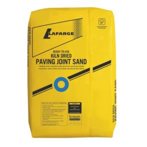 View Lafarge Kiln Dried Paving Joint Sand Sand details