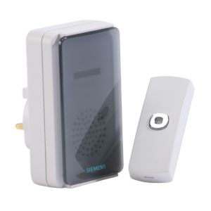 View Siemens Wireless Mains Door Chime details