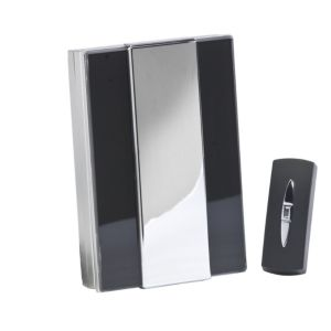 View Siemens Wireless Battery Door Chime details