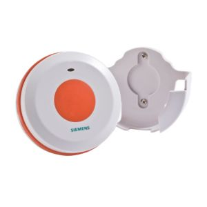 View Siemens Wireless Battery Panic Button details