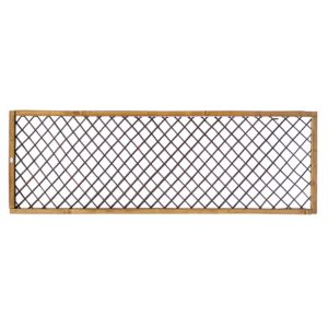 View Grange Trellis Panel (H)320mm (W)1830mm details