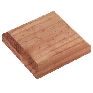 View Grange Timber Pressure Treated Post Cap (L)100mm (W)100mm (D)100mm details