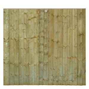 View Feather Edge Fence Panels details