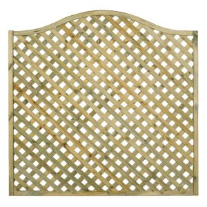 View Woodbury Timber Lattice Trellis Panel (H)1.8m (W)1.8m details