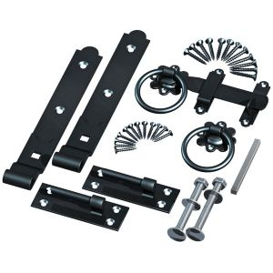 View Grange Steel Gate Fittings Kit details