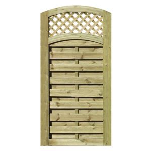 View Grange Timber Gate (H)985mm (W)900mm details