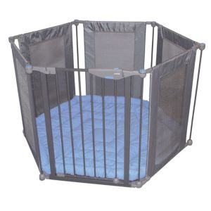View Lindam Playpen (Dia)1100mm details