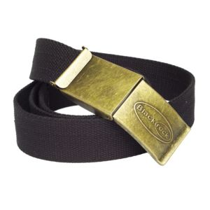 View Blackrock Black Work Belt One Size details