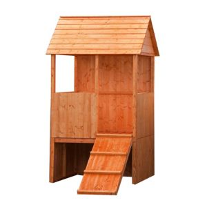 View Lookout 5X4 Playhouse - Assembly Required details