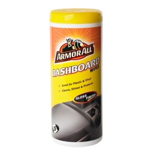 Image of Armor All Cleaning Wipes